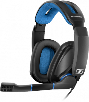 Auriculares Sennheiser GSP 300 Gaming - PC PS4 XBoxOne