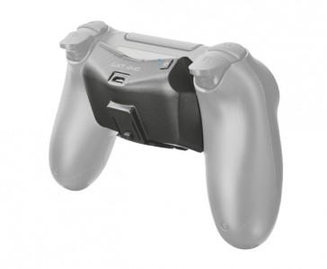 Cargador TrustGXT240-PS4
