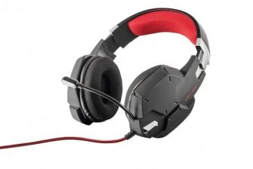 Auriculares Trust GXT 322 Dynamic- PC/PS4/XB1