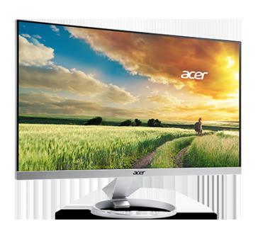 "Monitor Acer 27"" H7H277HUsmidpx"