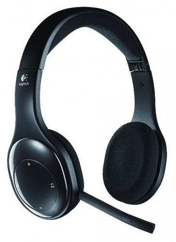 Auriculares Logitech H800 Wireless