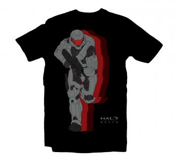 Camiseta Halo Reach Clones Talla L