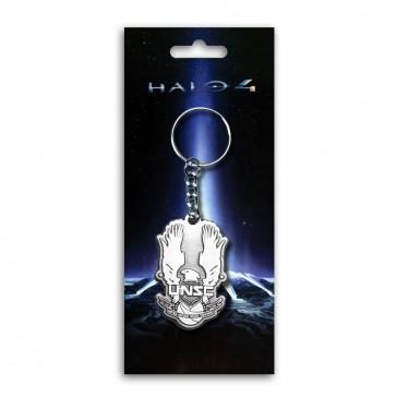 Llavero Metal HALO4 - UNSC