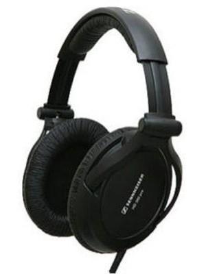 Auriculares Sennheiser HD 380 PRO