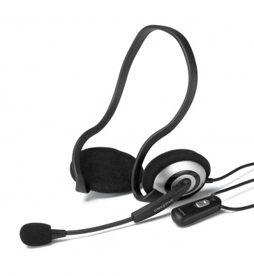 Auriculares Creative Labs HS-390 MSN