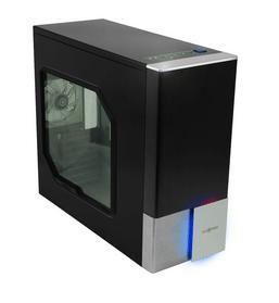 Caja Ikonik Zaria A20 SIM -  Negra