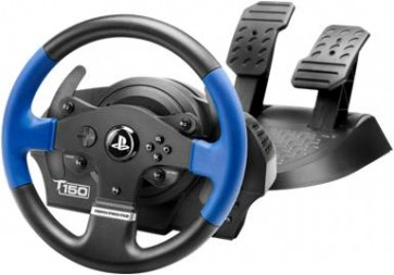 Volante Thrustmaster T150RS - PS4 / PS3 / PC