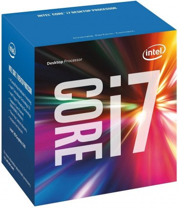 Procesador Intel Core i7-6700 - Box