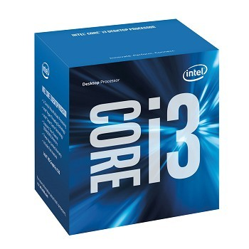Procesador Intel Core i3-6300 - Box