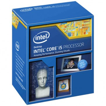 Procesador Intel Core i5-4690