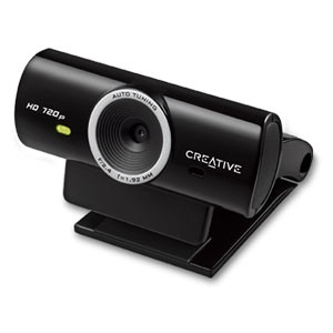 Webcam Creative Live! Cam Sync HD