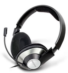 Auriculares Creative Labs HS-620