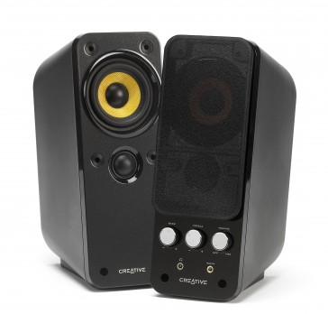 Altavoces Creative GigaWorks T20 Series II