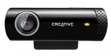 Webcam Creative Labs  Live! Cam Chat HD