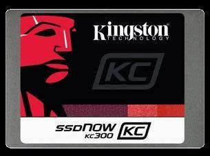 Kingston Technology SKC300S3B7A/240G SSD