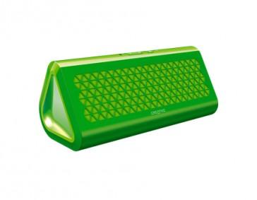 Altavoces CreativeLabsAirwave Bluetooth Verde