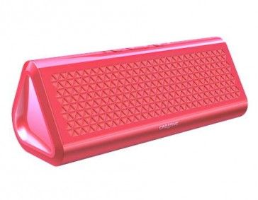 Altavoces Creative Labs Airwave - BlueTooth - Rosa