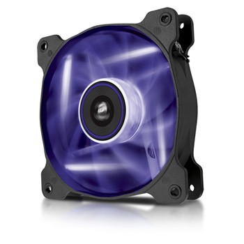 Ventilador Corsair AF120 - Led Púrpura  - 120mm