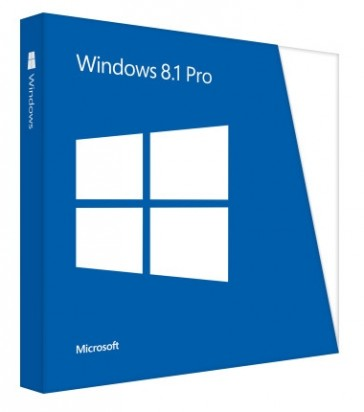 MicrosoftWindows8.1Pro64Bits - OEM