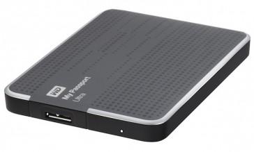 Western Digital 500GB My Passport Ultra - Gris