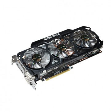 Gigabyte GeForce GTX 770 WINDFORCE 4GB