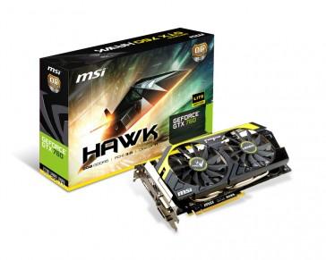 MSI VGA R9 270X Hawk