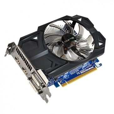 GigabyteGeForceGTX750 - GVN750O2GI-00-G