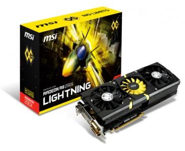 MSIR9290XLightning- 4GB - 912-V307-001