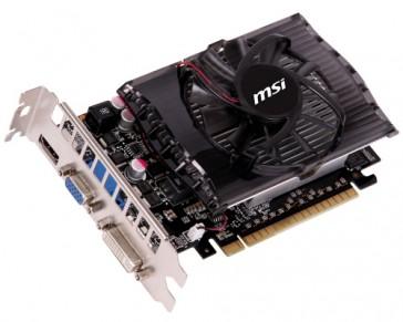MSIGeForceGT6302GB