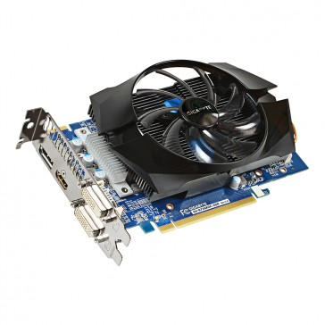 Gigabyte GeForce GV-R726XOC-2GD