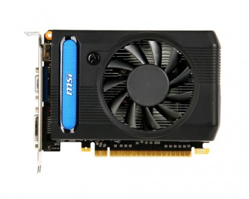 MSI GeForce GT 640 2GB