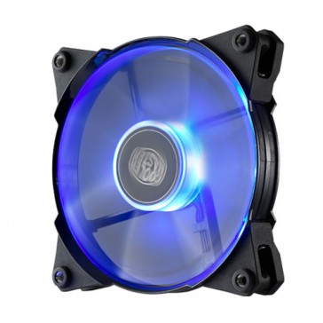 Ventilador Cooler Master JetFlo 120mm - LED Azul