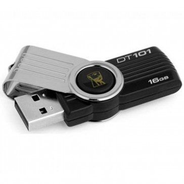 PenDrive 16GB KINGSTON DT101-G2- 2.0 USB