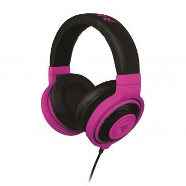 Auriculares Razer Kraken Neon - Violeta