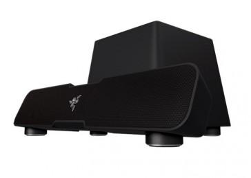 Altavoces Razer Leviathan -Elite Music Sound Bar