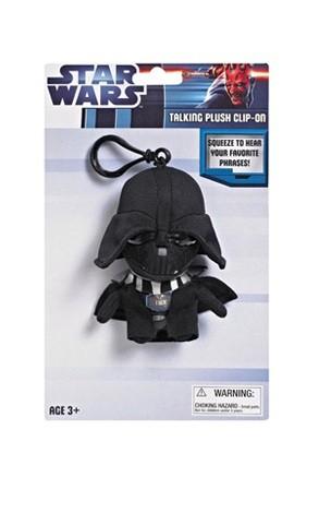Llavero Star Wars Darth Vader - 12cm