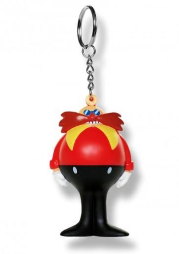 Llavero Sonic - Dr Eggman - Anti Stress