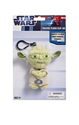 Llavero Star Wars Yoda - 12cm