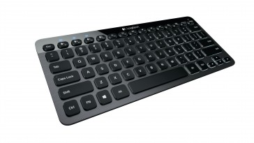 Teclado Logitech K810 Illuminated Keyboard