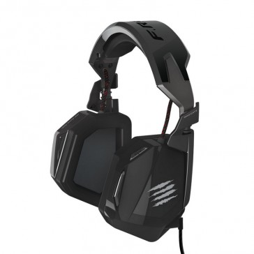 Auriculares Mad Catz FREQ 4 HD