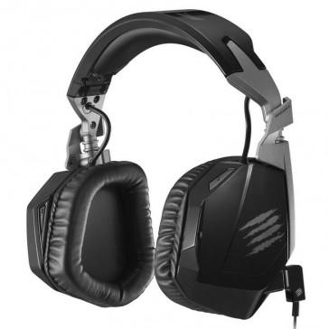 Auriculares Mad Catz FREQ 3 - Negro