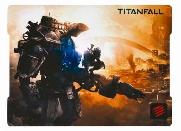 Alfombrilla Mad Catz Cyborg GLIDE  3 - TitanFall