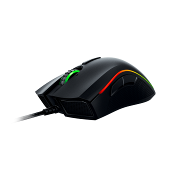 Ratón Razer Mamba 2015 Chroma- Tournament Edition