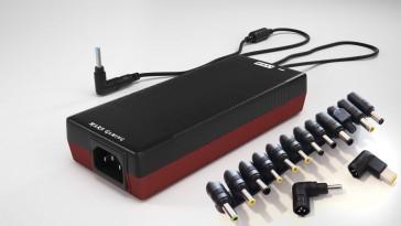 Cargador Mars Gaming MNA1 Universal 140 W- USB