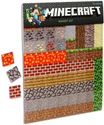 MineCraft - Pack de Símbolos Magnéticos