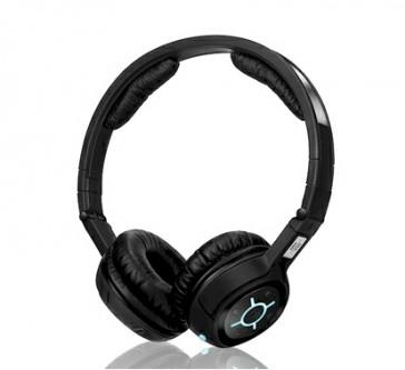 Auriculares Sennheiser MM 450 X - Negro -Bluetooth