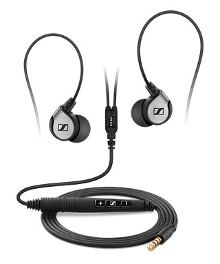 Auriculares Sennheiser MM80i Iphone