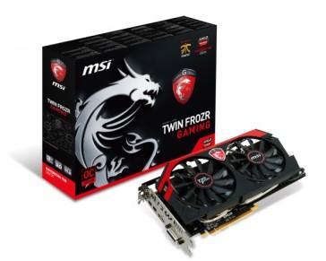 MSI R9 280X Gaming - 3GB