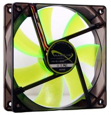 Ventilador Nanoxia FX92-1400 - 92mm - Bulk