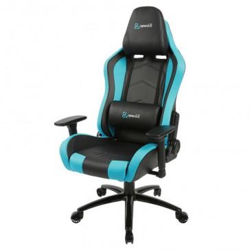 Silla Newskill Takamikura Pro Gaming- Azul